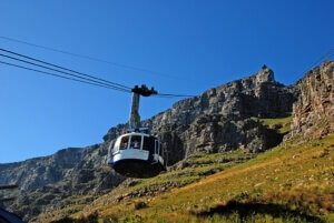 Cape Town Cable Car