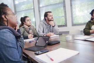 ELC Classroom
