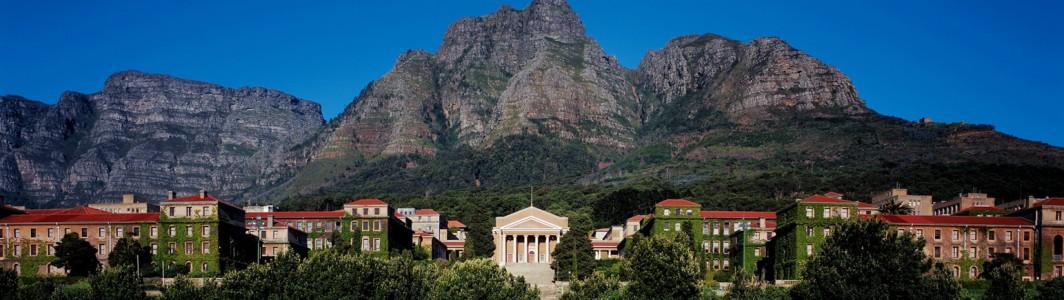 UCT EFL South Africa