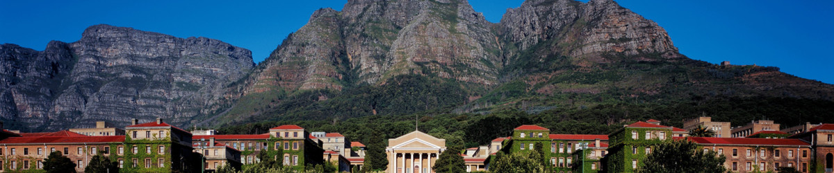 Learn English as a foreign language at UCT