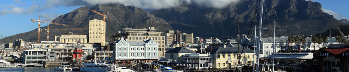 The Famous V&A Waterfront
