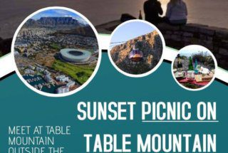 Table Mountain Picnic