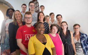 TEFL Course | UCT English Language Centre