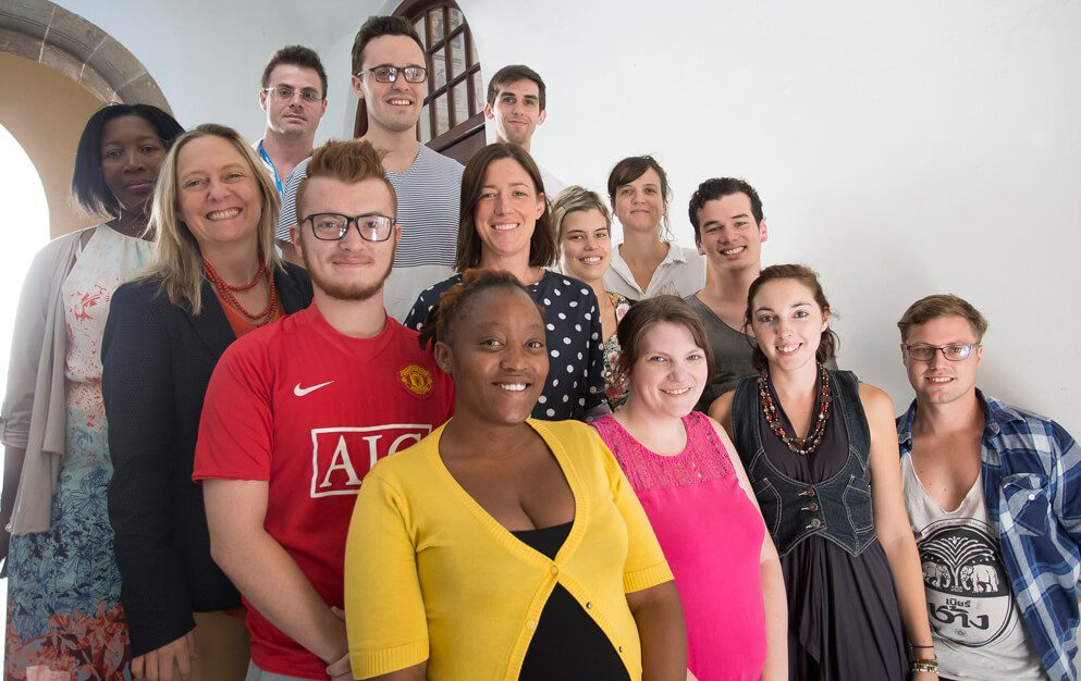 Tefl Course Learn English With Uct English Language Centre