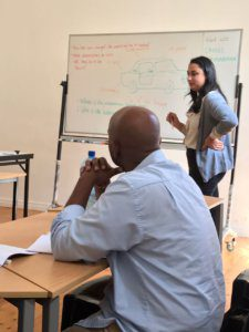 TEFL | UCT English Language Centre