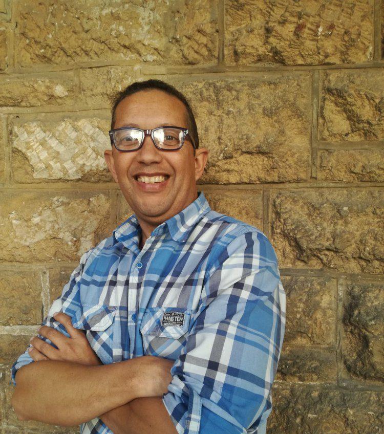 Staff | UCT English Language Centre