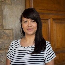 UStaff | UCT English Language Centre Staff | Kirsten S
