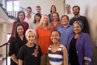 Teachers and Staff 2017
