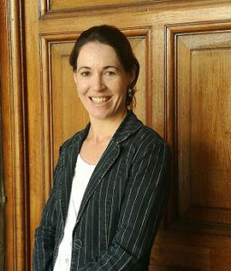 UCT English Language Centre | Director of Studies| Staff | Monica Boshoff