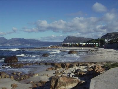 Cape Town: Muizenberg to Kalk Bay