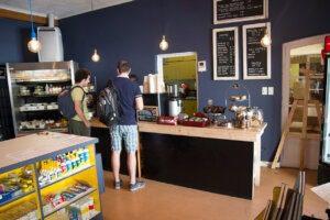 Art Cafe _ Hiddingh Campus