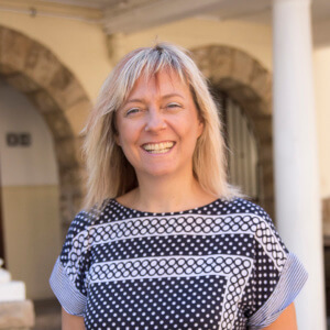 UCT English Language Centre | Christelle
