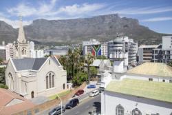 UCT English Language Centre Student Residence Accommodation
