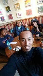 Nobs Xeketwana - UCt English language Teacher