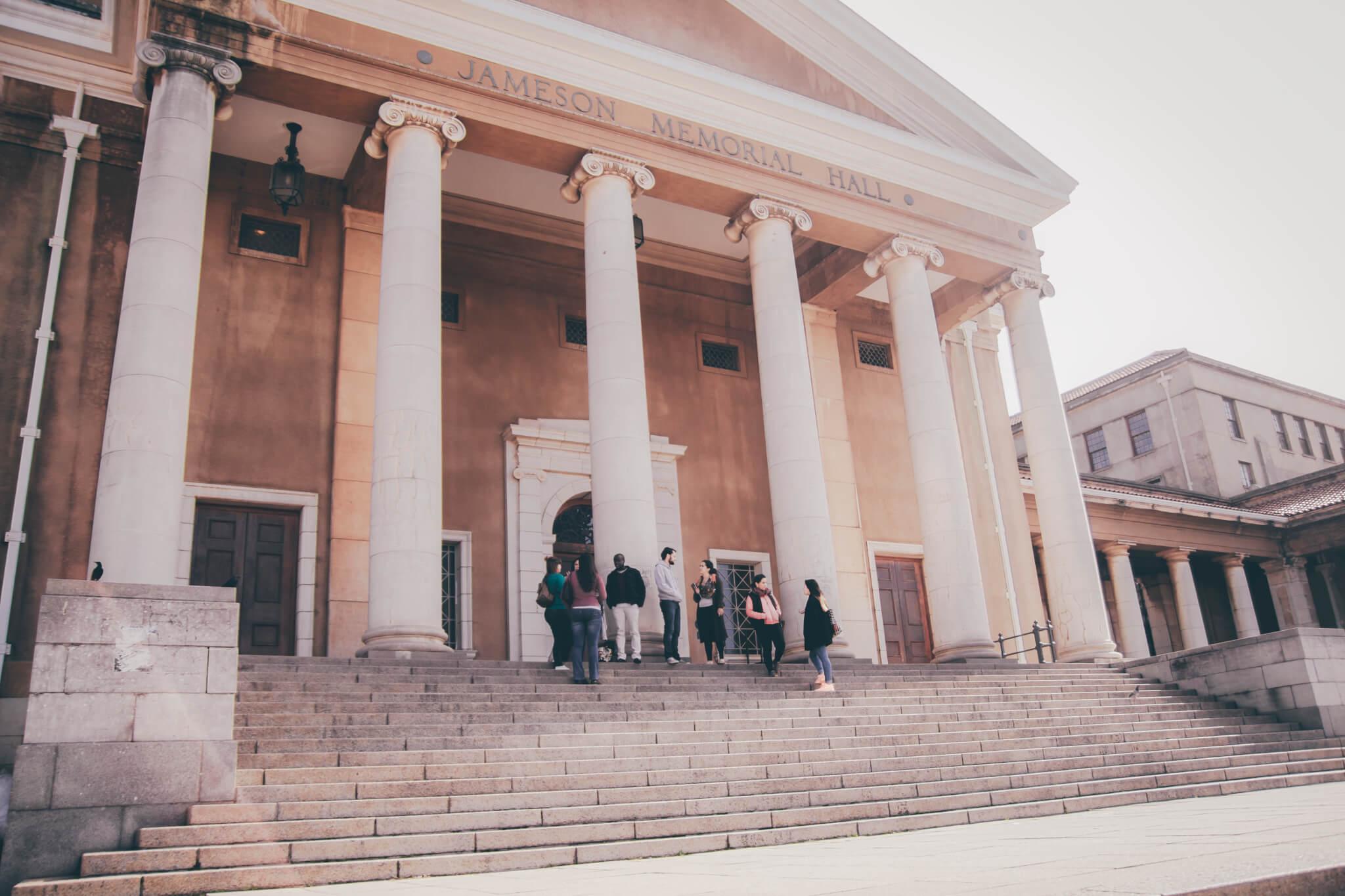 UCT English Language Centre | Academic English