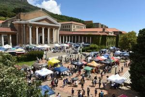 UCT clubs and societies