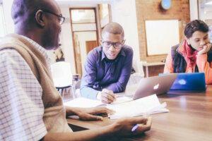UCT English Language Centre | Business English