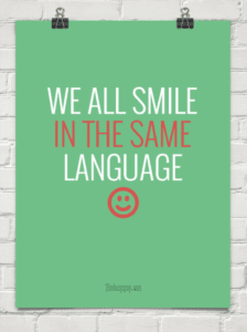 UCT English Language Centre | Smile