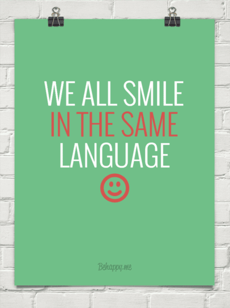 UCT English Language Centre | Smile