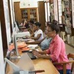 Hiddingh Campus Library