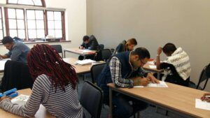 UCT English Language Centre   School, Student and Class Photos