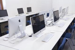 Hiddingh Computer Lab