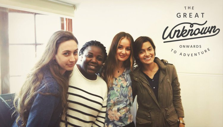 Being an International Language Student | UCT English Language Centre