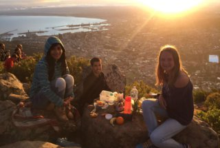 Lion's Head Sunrise Walk and Picnic Breakfast