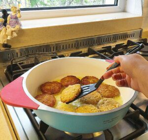 Student Jey's Cooking | UCT English Language Centre
