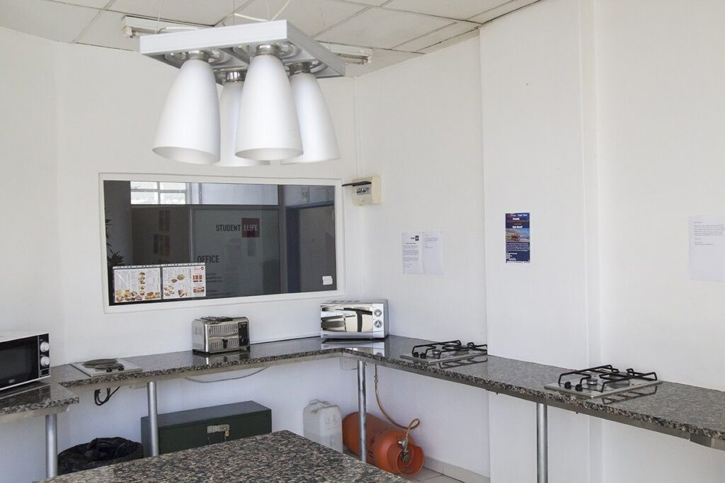 Unterkunft | Accommodation | UCT English Language Centre