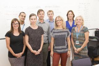 Teachers and Staff