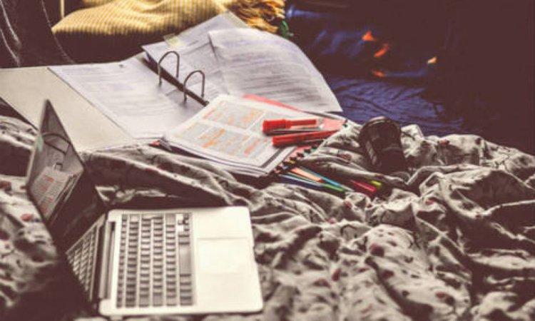 Studying for an English Exam | UCT English Language Centre
