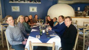 UCT English language Centre   Staff and Teachers