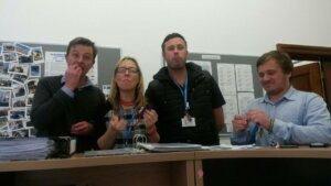 UCT English language Centre | Staff and Teachers