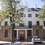 Rosedale Building | UCT English Language Centre
