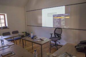 Classroom Technology | UCT English Language Centre