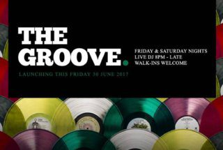 The Groove Restaurant