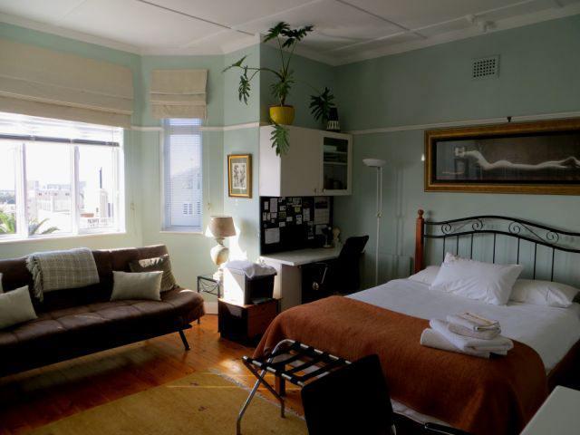 Home Stay Accommodation | UCT English Language Centre