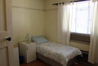 Homestay Small Bedroom