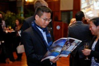 Prof. Qin Shengyong, Director Confucius Institute