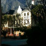 UCT English language Centre | Rosedale Building | Hiddingh Campus