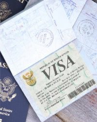 Visas | U.S. Embassy & Consulates in South Africa