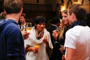UCT English Language Centre Launch