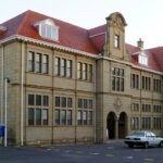 Commerce Building | UCT Hiddingh Campus