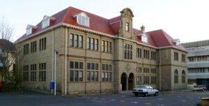 Commerce Building   UCT Hiddingh Campus
