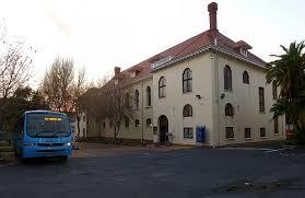 Hiddingh Hall | UCT Hiddingh Campus
