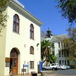 Hiddingh Hall | UCT Hiddingh Campus
