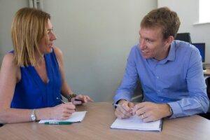 UCT English Language Centre | Staff