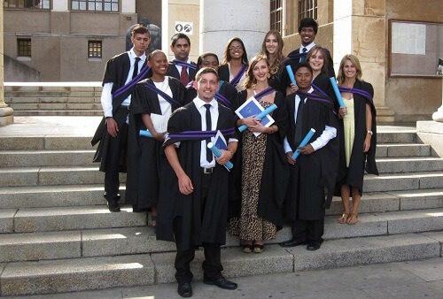 University of Cape Town | EAP | ELC