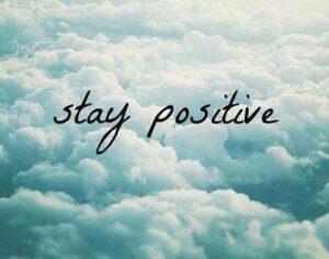 Positive Thinking | UCT English Language Centre